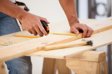 Handyman Services South Normanton Derbyshire